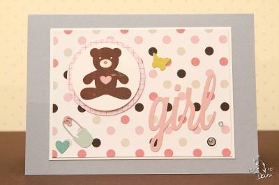 Babykarte Nr.2