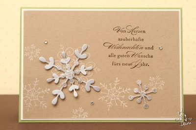 Von Herzen Zauberhafte Weihnachten