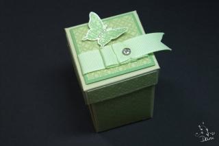 Geschenke Box