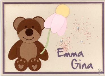 Emma Gina