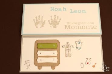 Noah Leon