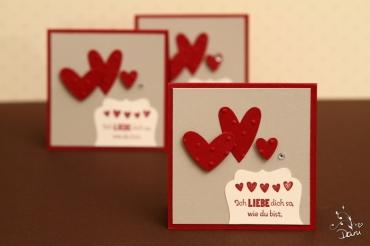 Mini Valentines