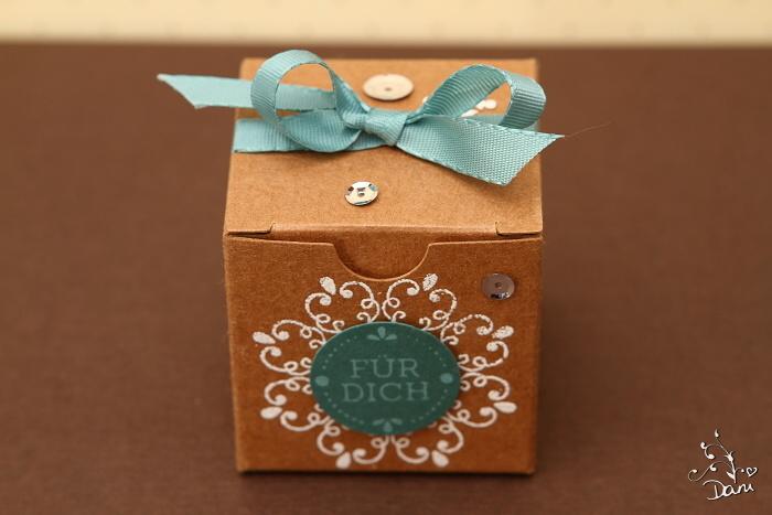 Mini Box für dich
