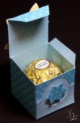 Ferrero Rocher Verpackung